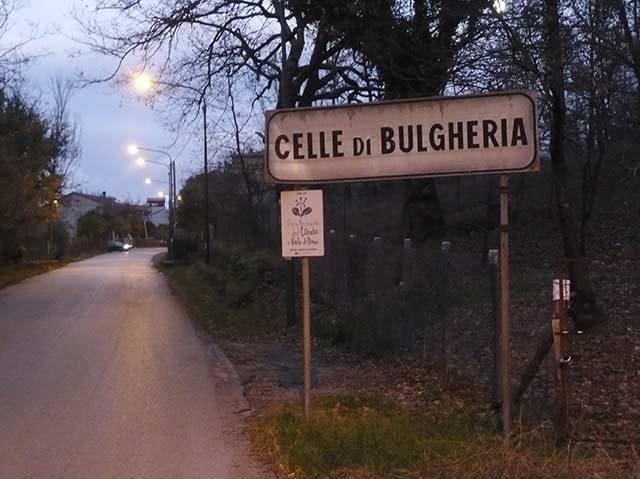 Челе ди Булгерияне