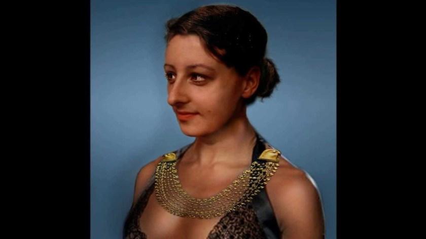Истинското лице на Клеопатра