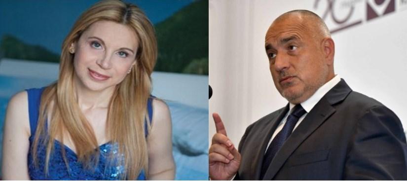 Гадателката на Берлускони Теодора Стефанова: Извънземните помагат на Бойко, чакат го светли дни
