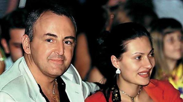 Аркан и Цеца Величкович