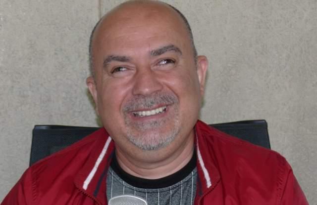 Чудото се случи: Орхан Мурад вече вижда СНИМКА