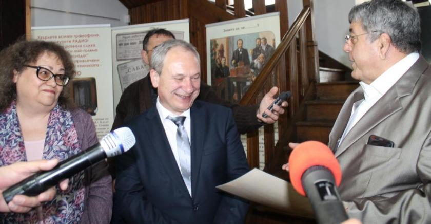 Хамди Илязов