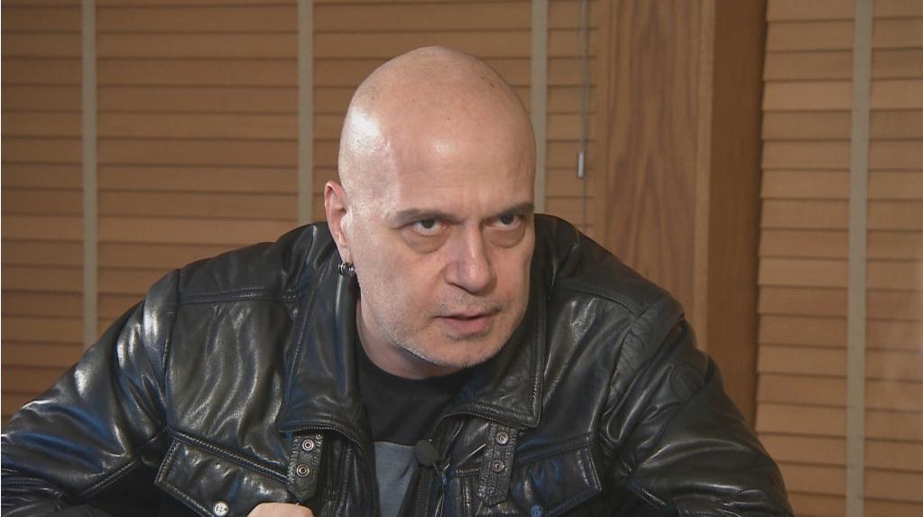 Слави Трифонов разкри защо продава дома си