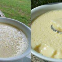 Десерт, който се прави за 5 минути, а вкуса му трае вечно и може да го хапвате дори, когато сте на диета