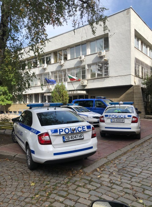 Вкараха Кулагин в ареста