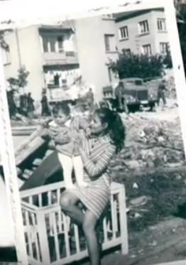 Вижте майката на Деси Радева