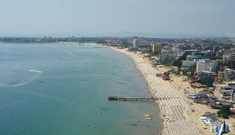 Черноморието се извинява на българския турист: Извинявай, уважаеми туристе! Не знам турист ли си? Мишка ли си?
