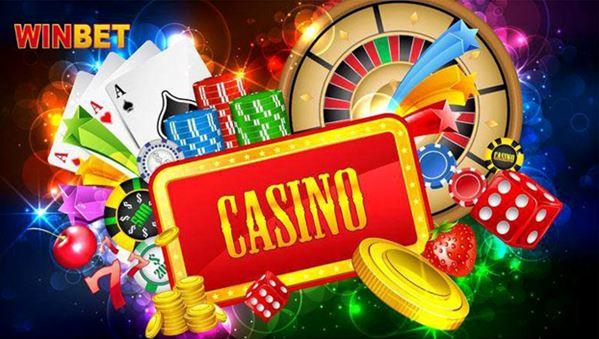 С какво ще ви изненада казиното на Winbet?