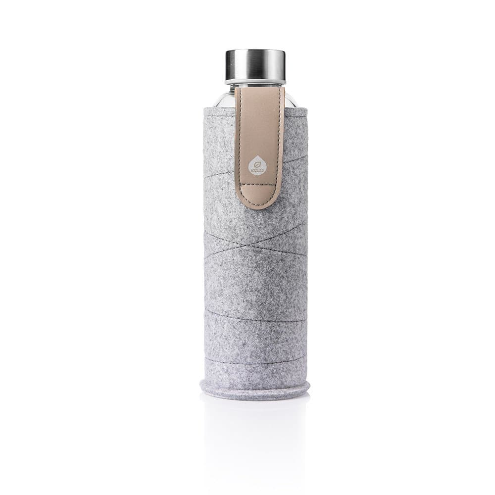 Equa Mismatch steklenička za vodo 550ml - Sand sky (silk edition)