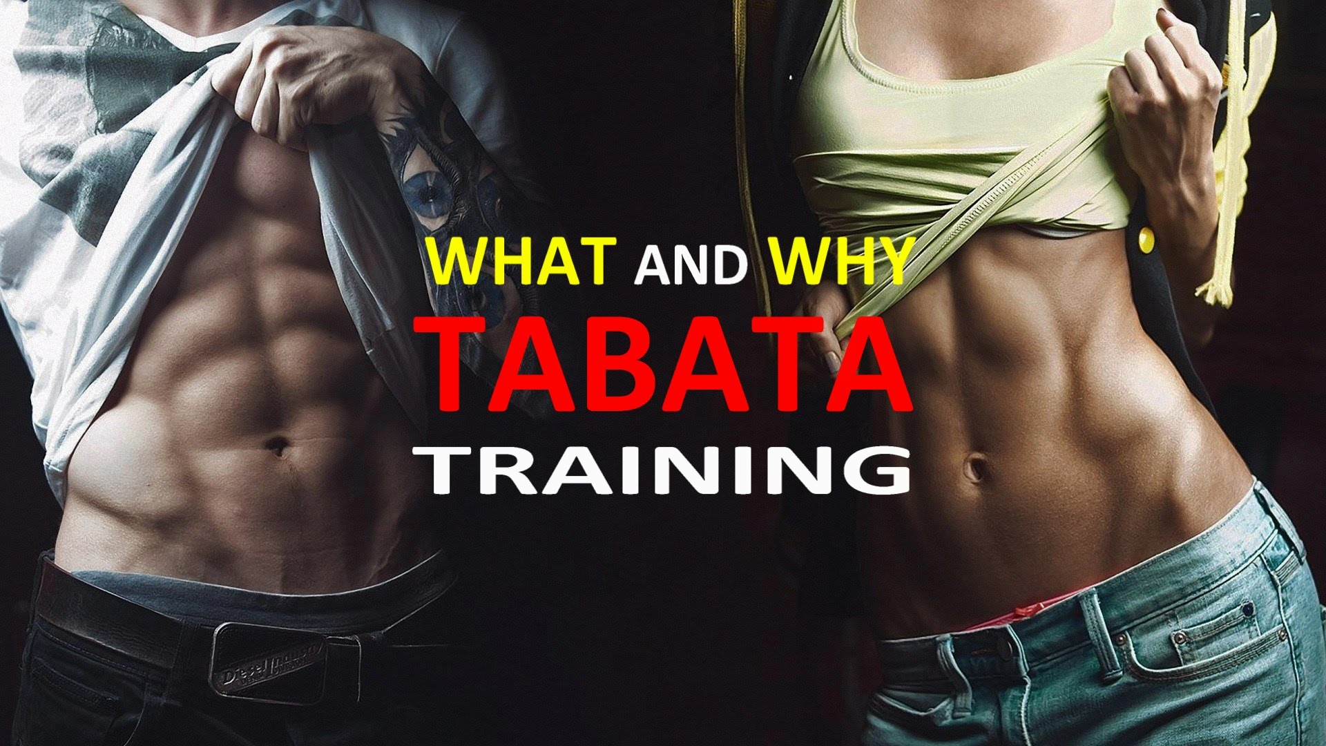 PC: Tabata Workout Music