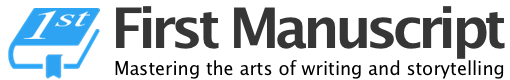 First Manuscript Project - New Website Design