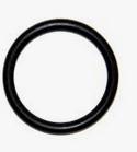 KAVO Red Turbine O-Ring E675L, E677L, E679L, E680L