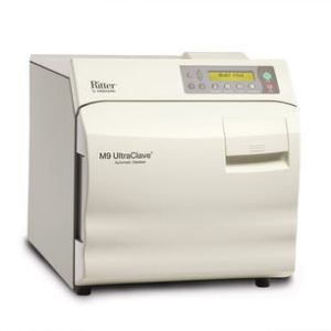 Autoclave New – Midmark M9-022, Automatic with a Chamber size of 9 x 15in