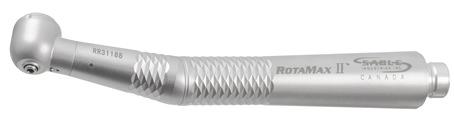 Dental Hand Piece – SABLE ROTAMAX II ..PB, Standard Head, Handpiece Only