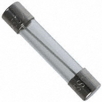 Fuses – AGC 10A, 250 Volt FAST GLASS 3AG, 1/4″ x 1 1/4″, 6x32mm