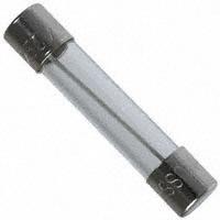 Fuses – AGC 8A, 250 Volt FAST GLASS 3AG, 1/4″ x 1 1/4″, 6x32mm