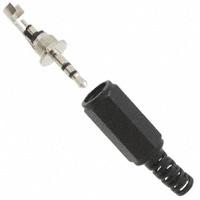 Connectors (Male) – 2.50mm (0.094″, 3/32″, Sub Mini, Miniature) – Headphone