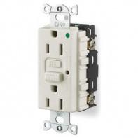 Electrical – GFCI (Commercial Grade 120V 15A White)
