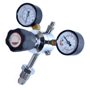 Gas Regulator – Western (Nitrogen) K-Tank (0 to 180PSI)