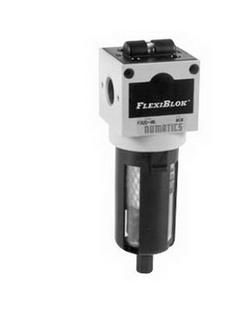Filter – 32 Series Filter, coalescing 0.3 micron, 1/2″ NPT