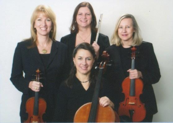Alba Quartet 5