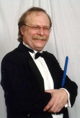 Chuck Schwrtz, drums