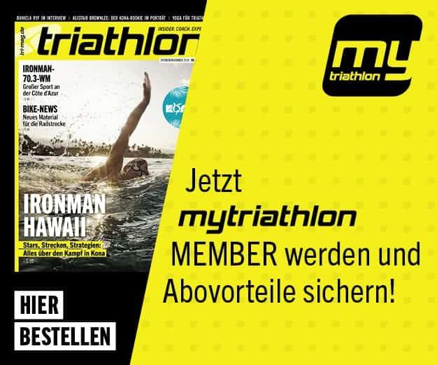 Jahresabo triathlon
