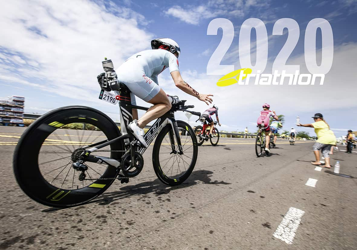 triathlon-Kalender 2020