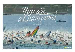 triathlon Kalender 2021