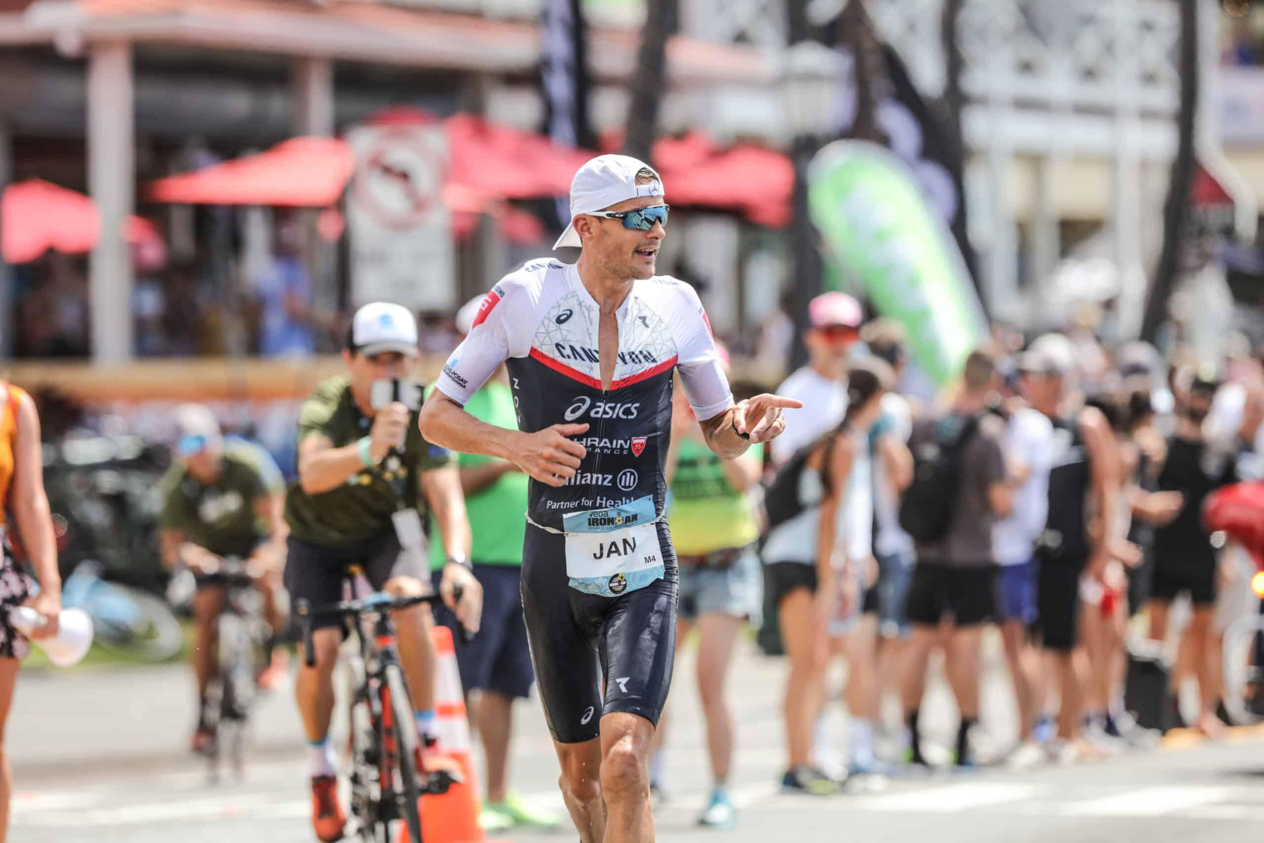 Challenge Miami | Jan Frodeno: