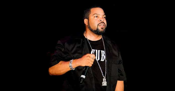 Ice Cube (Photo by: Philip Litevsky | Wiki Commons)