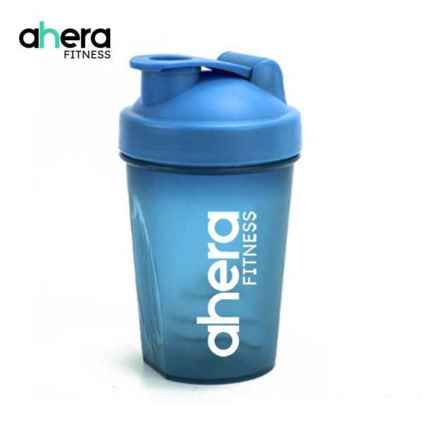 Shaker Ahera Fitness shaker bleu