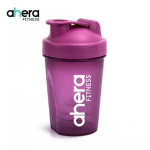 Shaker Ahera Fitness shaker violet