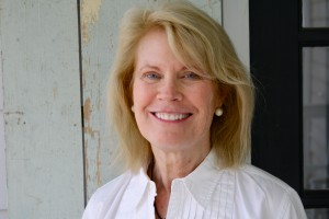 Jane Marsh