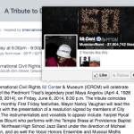 Social media flop: Civil rights and 50 Cent