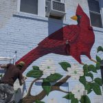 It Just Might Work: Mural Month in Guilford County