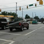 Consultants: North Main lane reduction unlikely to disrupt traffic