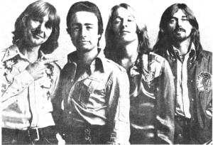 The good old days for Bad  Company.