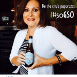 That's #sogso: Campaign targets millennials