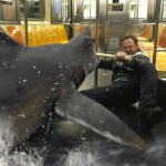 Sharknado 2: The latest, greatest B-movie
