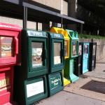 It Just Might Work: Fewer newspaper boxes