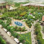 DESIGN: Plans for LeBauer Park unveiled