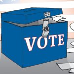 Election chaos: Irregularities mar Forsyth County vote