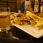 Barstool: 913 Whiskey Bar
