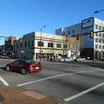 Kivett scion and business owners oppose MLK street renaming