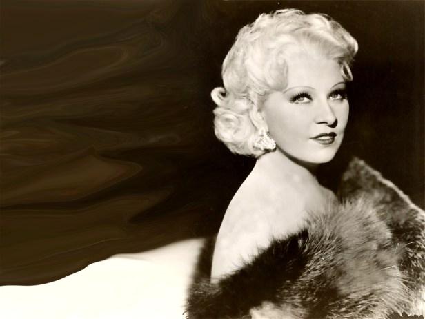 Mae West diabetes