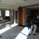 City leaders revel in grandeur of Reynolds Building's interior