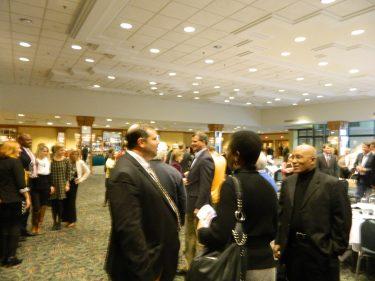 DWSP President Jason Thiel