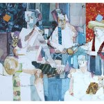The Weekender, March 13-15: The Watercolor Edition