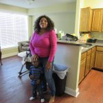 Working families find openings in public housing as others wait